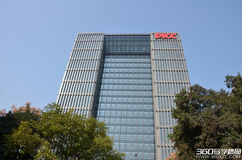陕西人保金融大厦