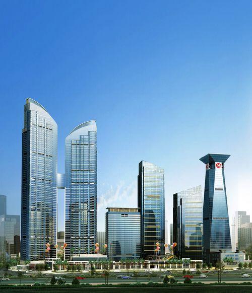 13:14 文章来源:360写字楼网   东海国际中心整个项目由办公楼,酒店