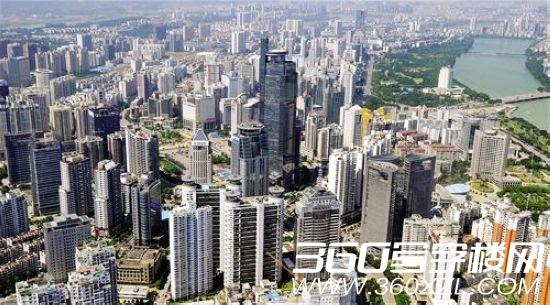 深圳前海高楼规划