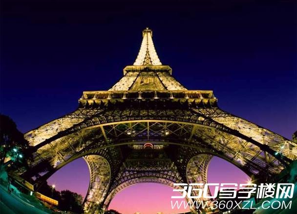 法国标致608