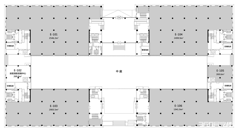 电路 电路图 电子 户型 户型图 平面图 原理图 1500_827